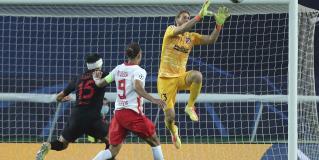 Champions League | 4tos. de Final: Leipzig vs Atlético