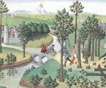 La Edad Media, cuando los árboles dominaban el mundo