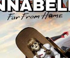Twitter se llenan de miedo con la desaparición de Annabelle