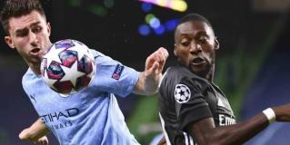 Champions League |4tos. Final: Manchester City vs Lyon