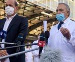 Italia inicia la primera fase de ensayos de su vacuna contra el Covid-19 en humanos
