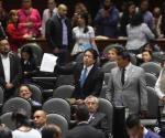 Respaldan diputados propuesta de AMLO