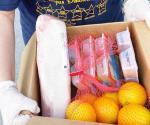 Subsidio permitirá entregar 92 mil raciones alimentarias