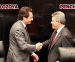 Otorgan millonada a publicista de EPN