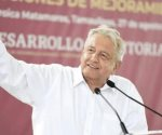 Visita a Tamaulipas, reclamos y sin sabores