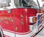 Mejoran operación de bomberos ante Covid