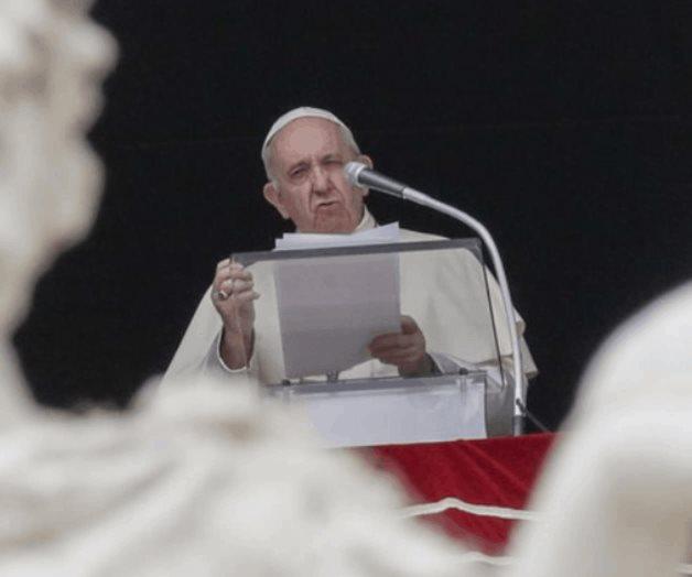 El papa celebra su primera audiencia pública en meses