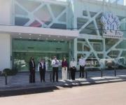 Inaugura Gobernador nuevo edificio del DIF