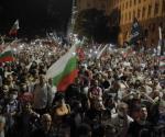 Bulgaria: heridos, arrestos en protestas antigubernamentales