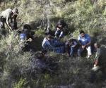 Detectan a depredador sexual entre migrantes