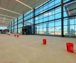 Inyectan más fondos a mejoras de aeropuerto
