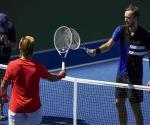 Se instala Medvedev en los Octavos de US Open