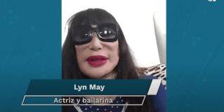 Es hora de comprar mi ataúd: Lyn May