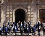 Abandonan Conago 10 gobernadores