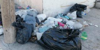 Urgen servicio de limpieza en Zona Centro