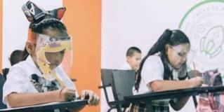 Violan protocolos en una escuela de Matamoros