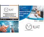 Reanuda la UAT cursos en línea para MiPyMES