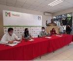 Puras justificaciones, informe de Xico: PRI