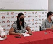 Puras justificaciones en el informe de Xico, regidores del PRI
