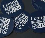 Incentivan a ciudadanos que participan en Censo