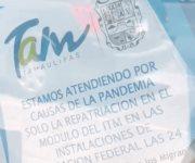 Registro Reynosa 328 deportaciones de EU