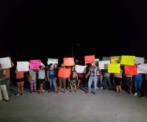Desquician bloqueos centro de Matamoros