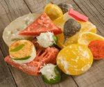 Descubre cómo se hace la fruta cristalizada