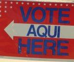 Realizan gira para registro de electores