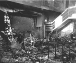 Parte de la historia se borró con el incendio de la Cineteca Nacional en 1982