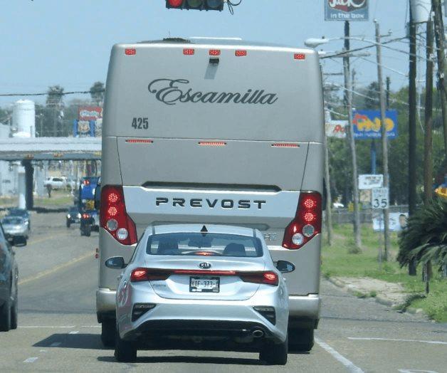 Aplica DPS un millón de sanciones al transporte