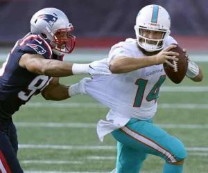 Actividad dominical de la Semana 1 de la NFL