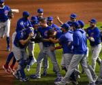Cubs hacen el segundo juego sin hit ni carrera de la temporada