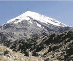 Alpinistas sufren accidente en el Pico de Orizaba; uno muere