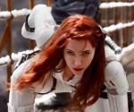 Diez curiosidades de Black Widow