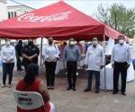 Ponen en marcha Feria de la Salud