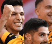 Arrancan Jiménez y Wolves la temporada con el pie derecho