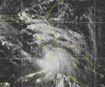 El Golfo de México se prepara para un posible nuevo huracán