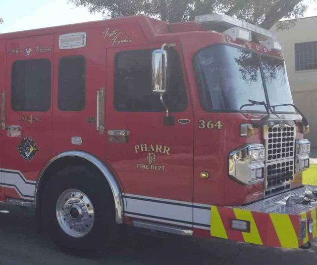 Recibirán los bomberos subsidio de casi 1.5 mdd