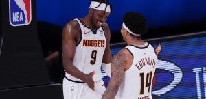 Nuggets avanza a la Final de Conferencia Oeste; derrotan 104-89 a los Clippers de Los Ángeles