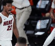 Gana el Heat 117-114 a Celtics en Juego 1 de las Finales de Conferencia del Este