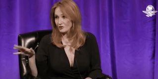 ¿J.K. Rowling murió?