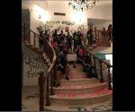 Activistas toman instalaciones de CEDHQROO: Cancún, Tulum y Chetumal
