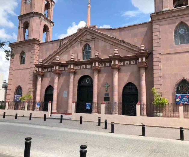 Cambia Diócesis de Matamoros días de misas al miércoles, sábado y domingo