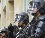 Alemania: Suspenden a 29 policías de extrema derecha