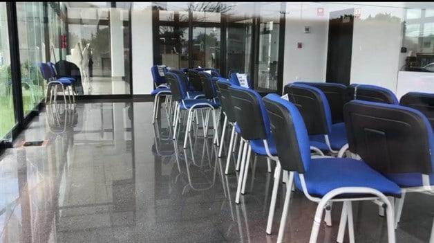 Cierran oficinas de Gobierno por Día de la Independencia