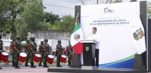 Insistirán Gobernador para que Federación retribuya recursos a Tamaulipas