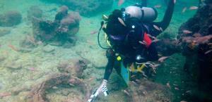El pasado esclavista que México halló en el fondo del mar