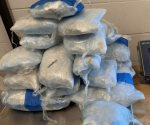 Asestan otro golpe al tráfico de drogas
