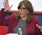 Recorre INE elección interna de Morena; dan a Yeidckol pase automático