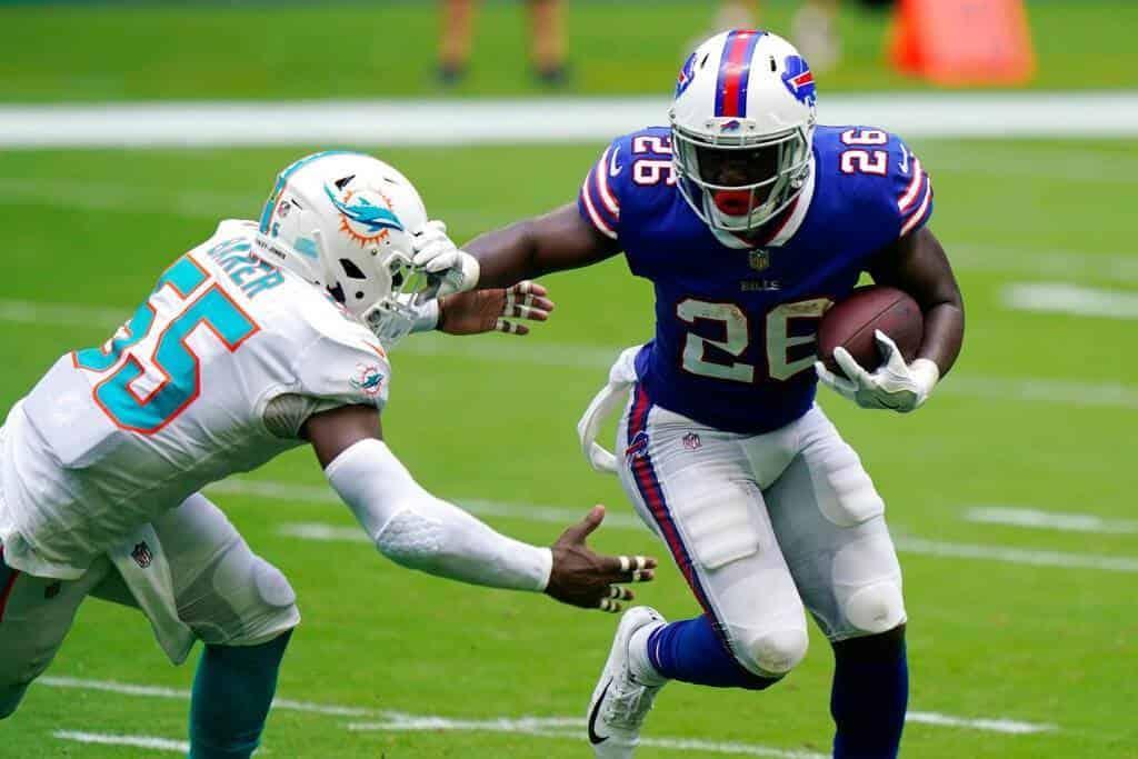 Bills 31-28 Dolphins